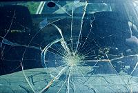 dealing with an auto collision
