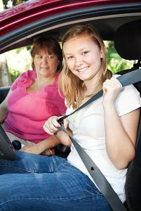 choosing the safest car for your teen