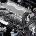 inspect car's belts and hoses