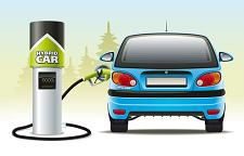 hybrid and fuel sipper-glossary of vehicle types