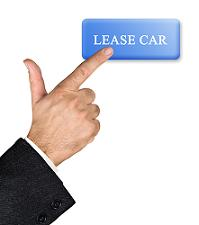 leasing car that somebody else has leased