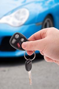 lock car to prevent car break-in