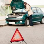 handling an auto emergency