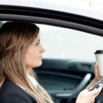 avoiding driving distractions