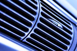car's air conditioner