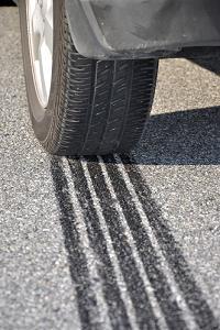 braking system warning signs,
