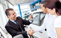 taking over a car lease