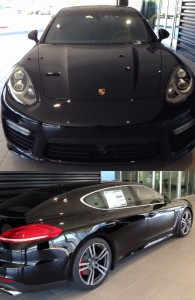 Porsche 2 photos from listing